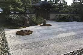 bringing a japanese garden home