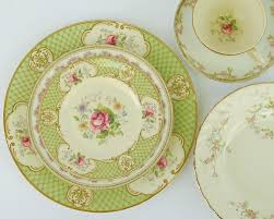 Vintage China Patterns