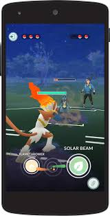 Pokemon Go PvP Trainer Battles - New Attack, How to Battle Friends in Pokemon  GO