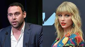 Scooter Braun Addresses Taylor Swift ...