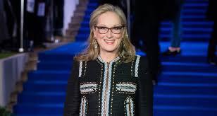 Meryl Streep Onthult Geheim Van 40 Jarig Huwelijk
