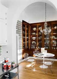 spanish interior designer maria llado dining spaces i