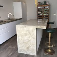Concrete Design Forms Cast Concrete Worktops Surfaces And Furniture Precast