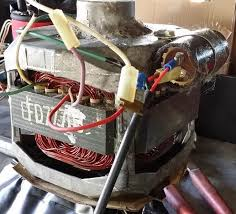 determining correct wiring for an old washing machine motor i would greatly appreciate any assistance advice