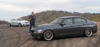 BMW Convertible lexus is350 vs bmw : M Performance 335i vs D3 Cadillac ATS Comparison - autoevolution