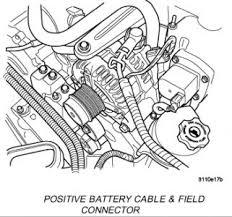 chrysler pacifica alternator electrical problem  com forum automotive pictures 12900 a1 22