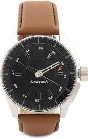 fastrack watches buy fastrack watches for men women online at fastrack ng3089sl05 black magic analog watch for men
