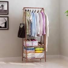 Shoe Rack And Coat Hanger Garment Rack Coat Clothes Hanging Rail Hat Shoe Rack 100 Tier 100 Hooks 37