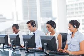 Call Center Operations Operations And Call Centers Operations