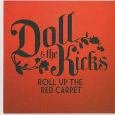 red carpet roll. red carpet roll t