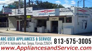 Appliances Tampa Used Appliances For Sale Tampa Fl 813 575 3005 Tampa Used