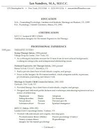 Career Objectives Resume Examples - Job Objectives .