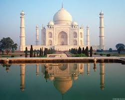 taj mahal agra history architecture facts myths famous as one of the wonders of the world