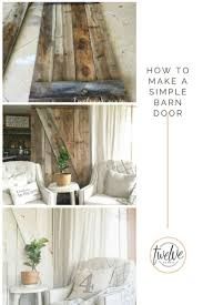 900 best barn doors & room dividers images on Pinterest   Stairs ...