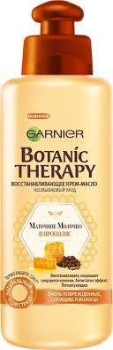 Garnier Укрепляющее крем-масло Botanic Therapy, Прополис и ...