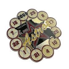 China <b>Customized</b> Enamel Glitter Lapel Pin Metal <b>Badge</b> for ...