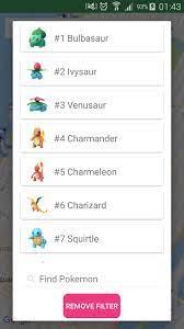 Map for Pokemon Go [ Poke Map] für Android - APK herunterladen