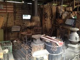 blacksmith workshop. o.k. corral: blacksmith workshop