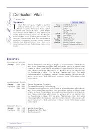 Latex Template Resume Health Symptoms And Cure Com