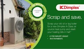 How Does A Heat Pump Heat Air Source Heat Pump