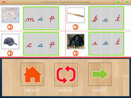 movable alphabet cursive edition