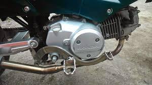 xrm trinity motor 2016 model design experiment