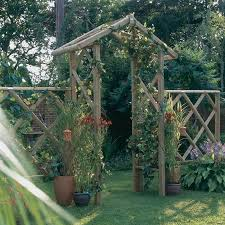 Small Picture Delighful Garden Archways Throughout Design