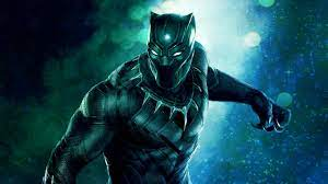 Black Panther Hd Wallpaper Download For Pc