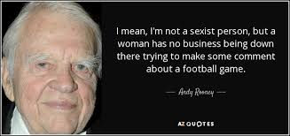 Image result for i am not a sexist but
