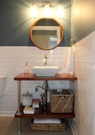 Diy Bathroom Diy Bathroom Vanity Ideas Perfect For Repurposers