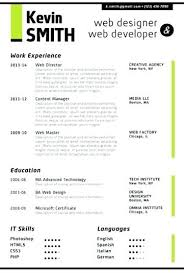 Ms Office Templates Resume Modern Microsoft Word For Resume Word Template Resumes Modern Ms Word