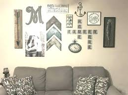 How To Decorate An Apartment Without Painting Custom Ad Cool Ideas To Display Family Photos On How Decorate Your Walls