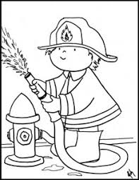 Small Picture Coloring Sheets When I Grow Up Firefighter More Color Me