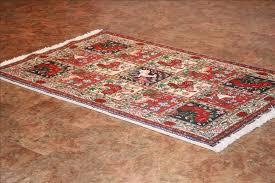 352 bakhtiari rugs this traditional rug is approx imately 3 feet 4 inch x 5