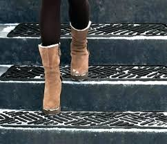 outdoor rubber stair treads tread covers step outdoor rubber stair treads tread covers step