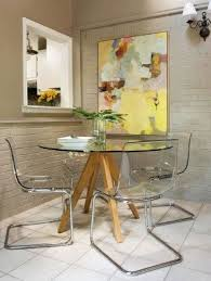 glass top tables and chairs. Glass Top Round Kitchen Table Sets Tables And Chairs I