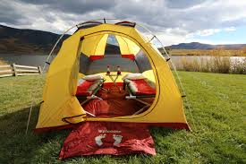 The 3 Items Every New Camper Needs