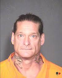 GRAVES D KEITH Inmate 292977: Arizona DOC Prisoner Arrest Record
