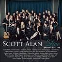 Live album by Scott Alan