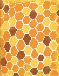 Beehive Pattern Impressive Beehive Pattern News