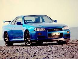 R34 GTR Nissan Skyline | Specifications, Images & Information