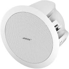 speakers ceiling. bose ds-16f-white freespace ceiling loudspeaker, multi-tap transformer, 2.25\ speakers o