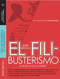 book cover ng noli me tangere noli me tangere el filibusterismo book cover 2007 team