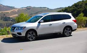 2018 nissan pathfinder. perfect pathfinder nissan pathfinder 2018 side with nissan pathfinder n