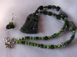 general guan yu solr jade pendant