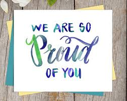 Image result for proud of you