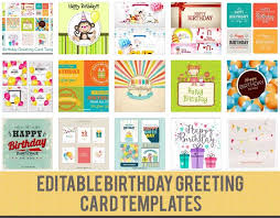 download birthday cards for free free cards to print without downloading birthday card template 15
