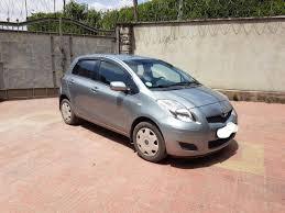 Toyota Yaris Cars for Sale & price in Ethiopia - Buy Toyota Yaris ...