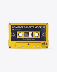 Collection of free book mockups is expanding. 9 Best Compact Audio Cassette Ideas Cassette Audio Cassette Compact Audio Cassette