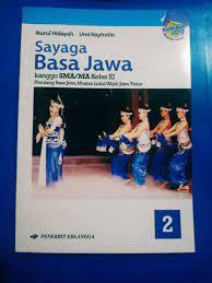 Jawa sd kelas 1 6 kumpulan soal kunci jawaban b. Buku Bahasa Jawa Kelas 11 Kurikulum 2013 Revisi Sekolah